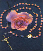 ROSE ROSARY