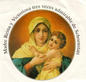 La Devoción A Maria
