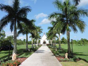 Santuario Schoenstatt Miami
