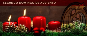 2do. Domingo de Adviento