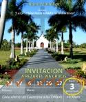Viernes Santo - Invitacion a rezar el Via Crucis