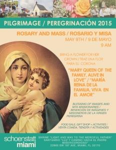 Peregrinacion 2015