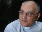 P. Guillermo Carmona