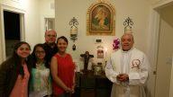 Familia Salazar Castellanos