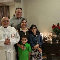 Familia Caicedo Ferrigno