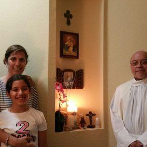Familia Martinez Arenas