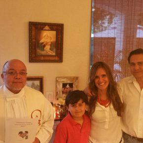 Familia Perrone Kayser