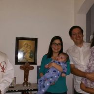 Familia Fernandez Suarez
