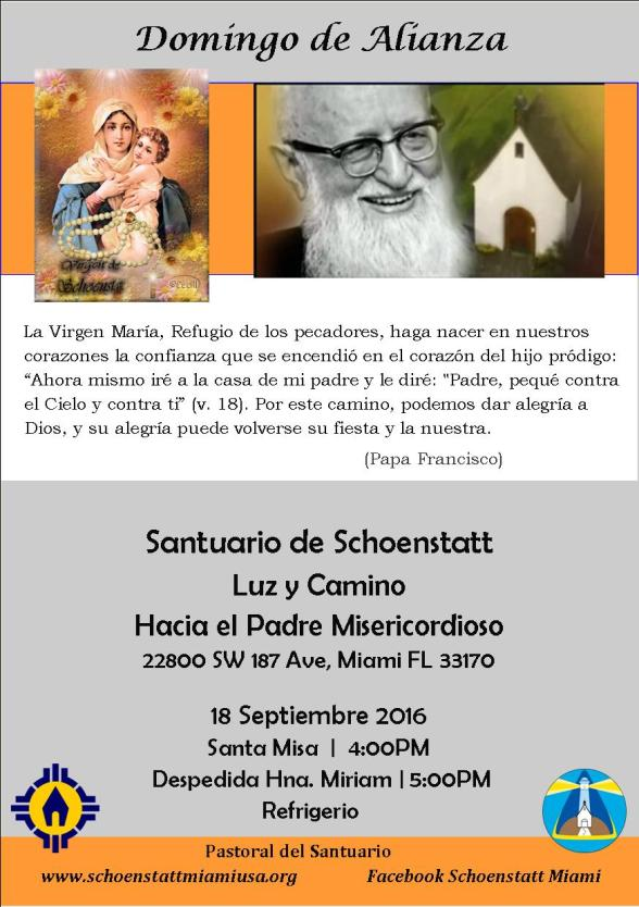 Invitacion 18 Septiembre