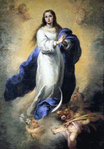 La Inmaculada Concepción