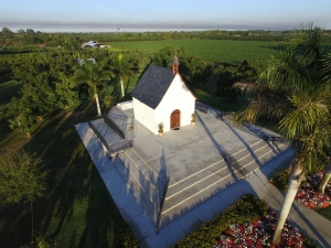Schoenstatt Miami Shrine