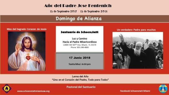 Invitacion 17 Junio 2018
