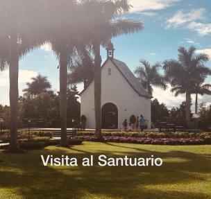 Foto Santuario