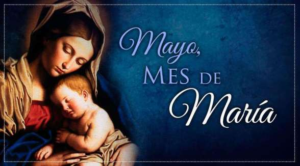Mayo Mes de Maria