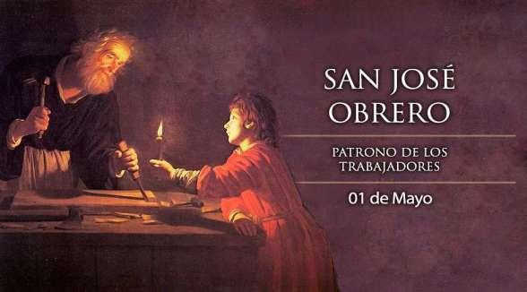 San Jose Obrero