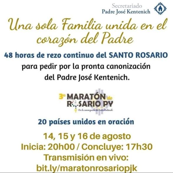 3a. Maratón Rosario